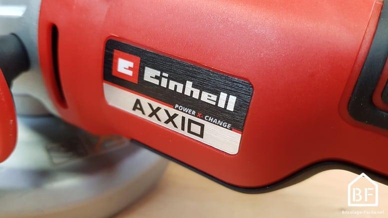 Einhell AXXIO