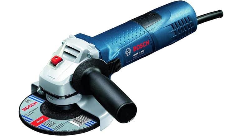 Bosch Pro GWS 7-125