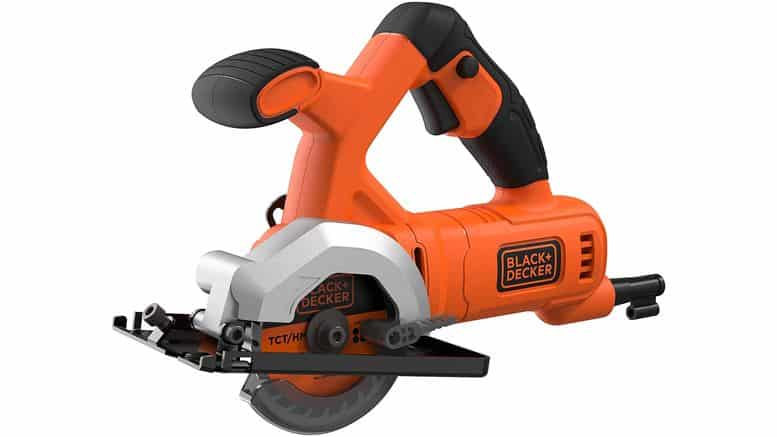BLACK+DECKER BES510-QS
