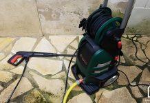 Nettoyeur haute pression Bosch 160 bars