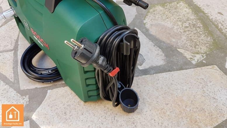 nettoyeur haute pression AQT 33-11 de Bosch