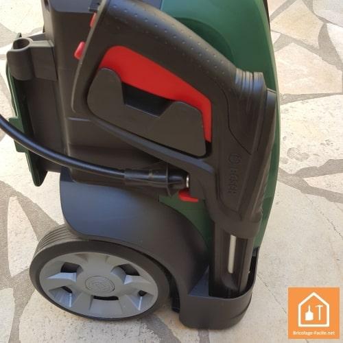Nettoyeur haute pression AQT 45-14 X de Bosch
