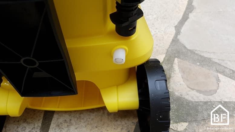Nettoyeur haute pression K2 Full Control de Kärcher -