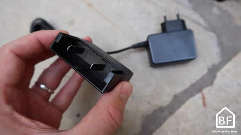 chargeur de batterie Karcher