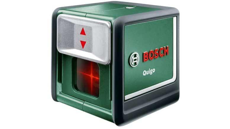 niveau laser Bosch Quigo 3