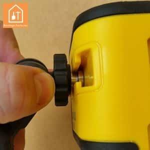Niveau laser Cubix