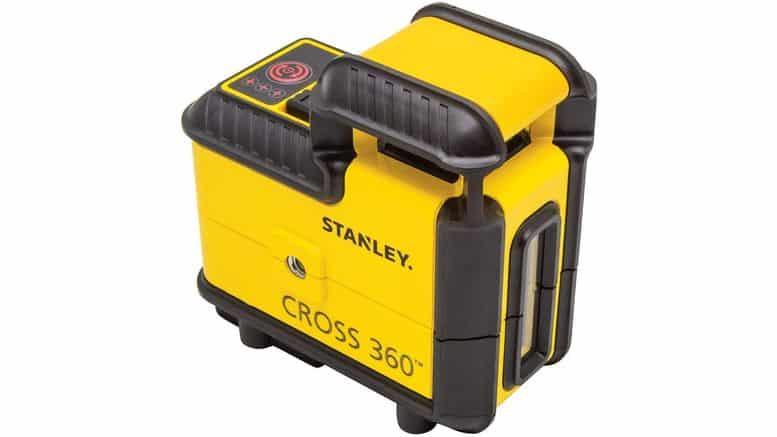 niveau laser STANLEY FMHT1-77415 SCPR5