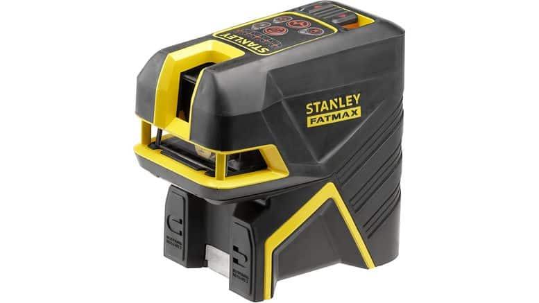 niveau laser STANLEY STHT77504-1 CROSS360