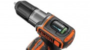 nouvelle perceuse autosense black+decker