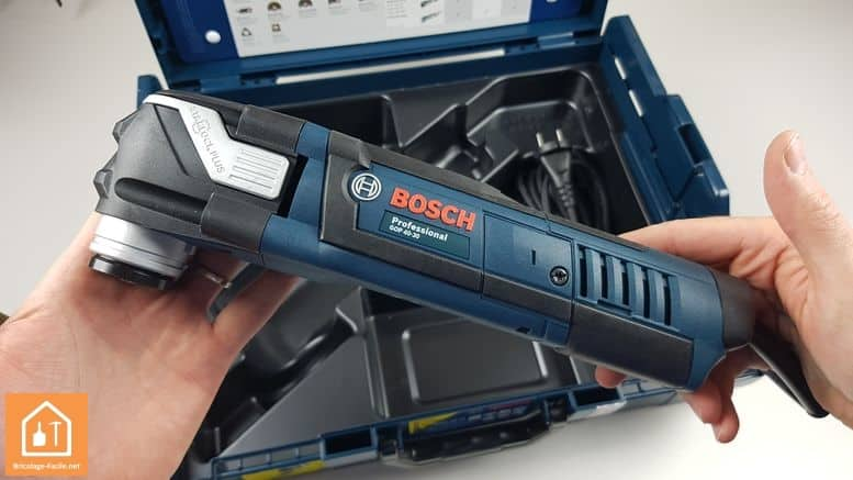 outil multifonctions Bosch GOP 40-30 Professional
