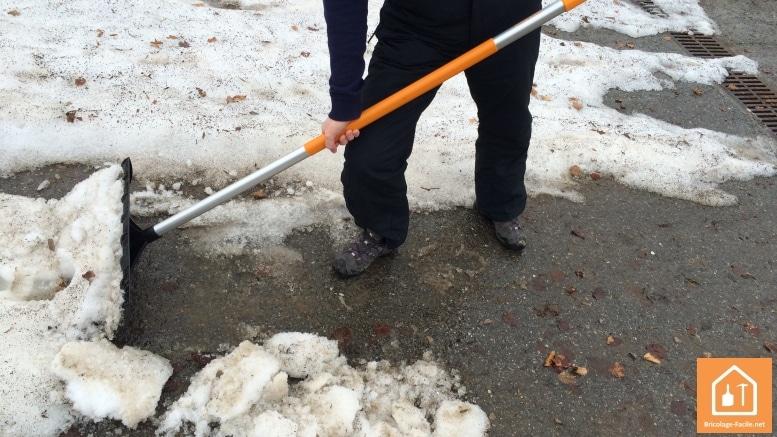 Outils à neige SnowXpert