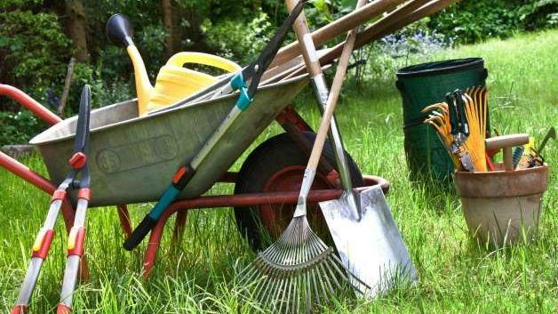 Outils de jardinage bricolage facile for Service de jardinage