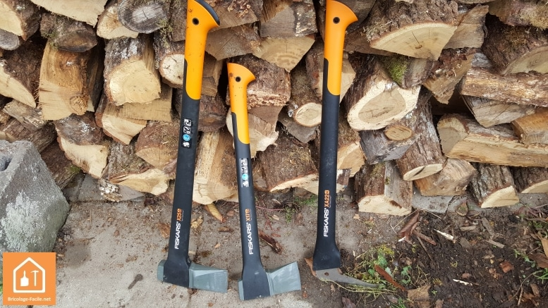 outils woodxpert de fiskars