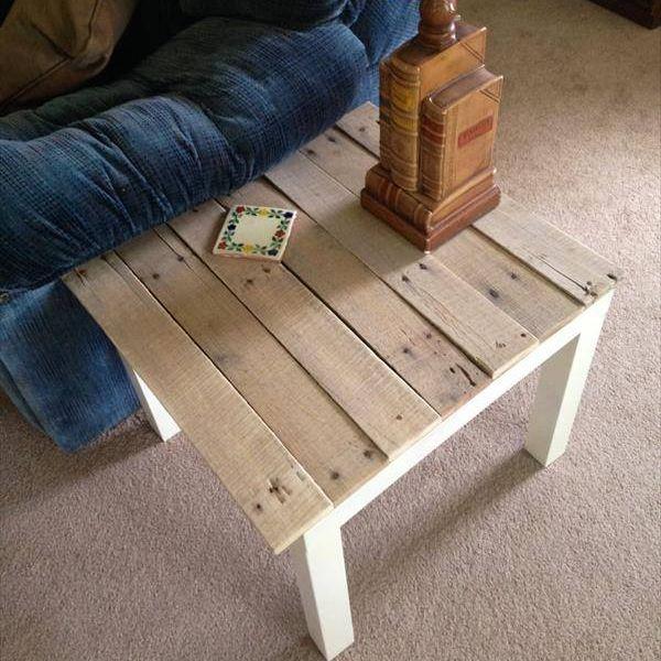 meubles en palettes quelques id es bricolage facile. Black Bedroom Furniture Sets. Home Design Ideas