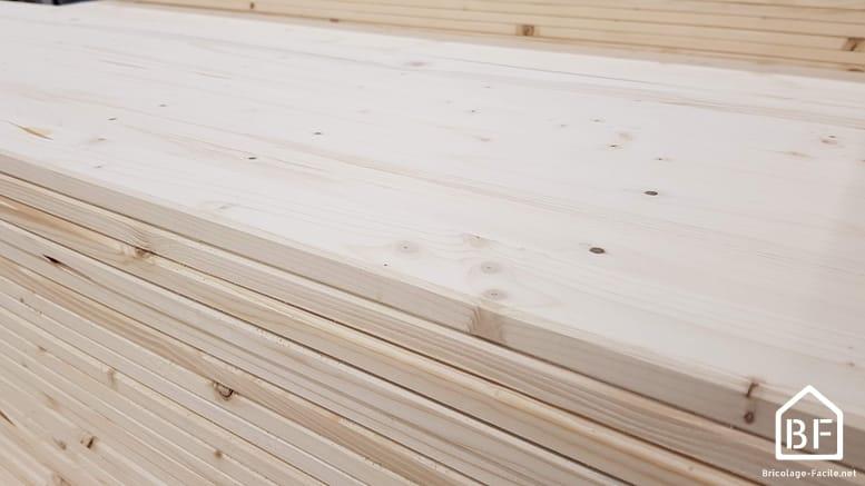 Où Trouver Des Panneaux Ou Planches De Bois Bricolage Facile