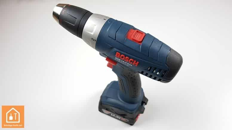 perceuse 14,4 Bosch Professional