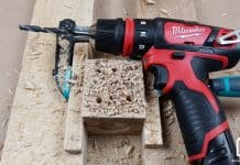 perceuse-visseuse Milwaukee M12 BDD 12V