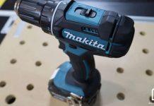 Perceuse visseuse Makita 18V DDF482