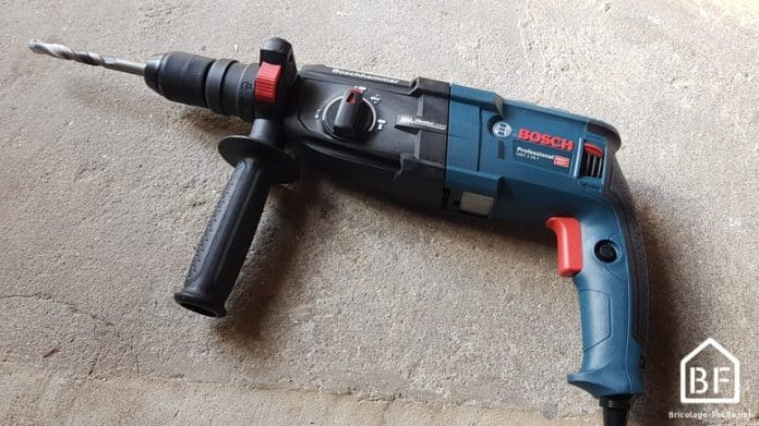 Perforateur GBH 2-28 F Bosch Pro