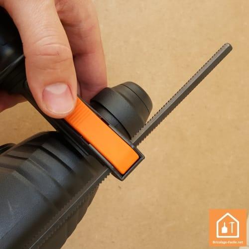 Perforateur sans fil BBH18 de AEG