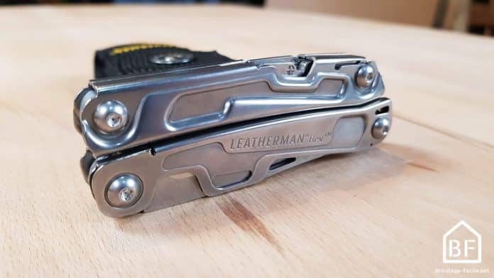 Pince Leatherman Rev