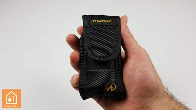 pince multifonctions Surge de Leatherman - étui