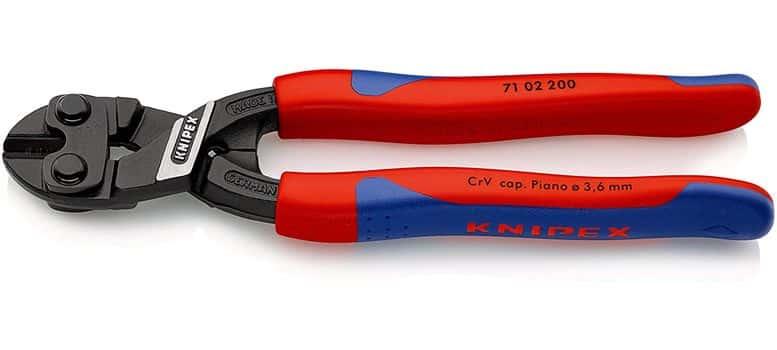coupe-boulons KNIPEX 71 02 200 CoBolt®