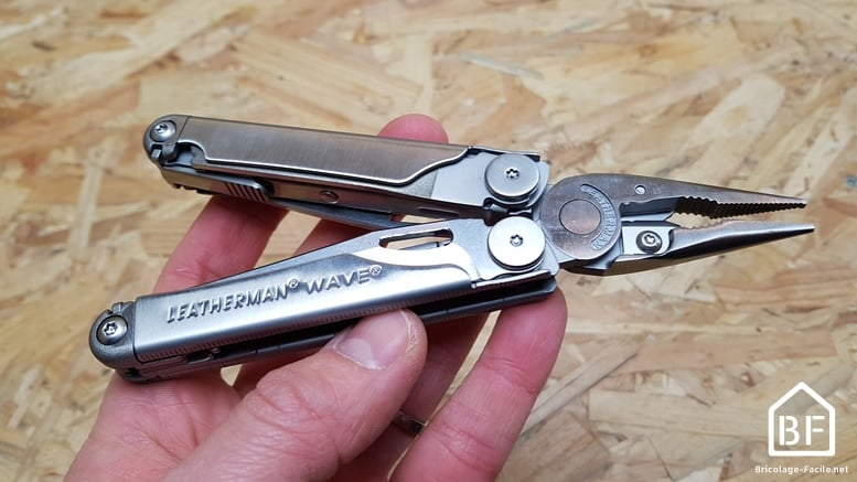 Pince Leatherman Wave