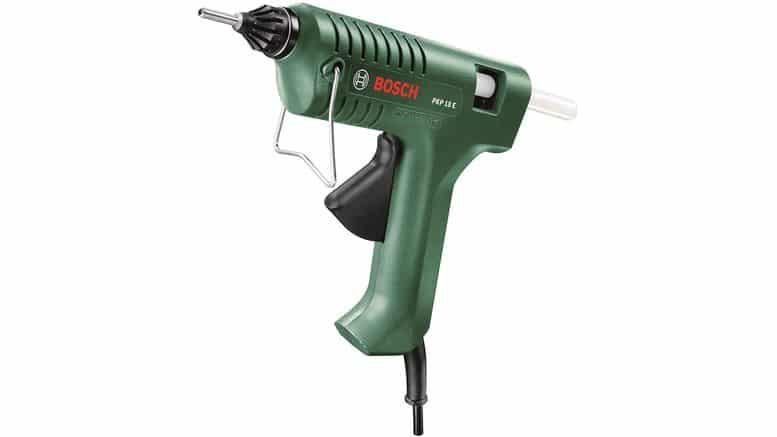 Pistolet à colle Bosch PKP 18 E
