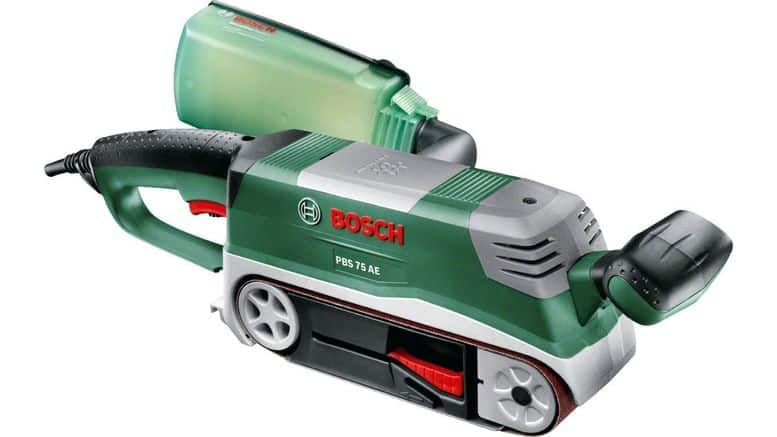Bosch PBS 75 AE