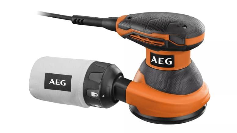 AEG EX 125 ED-SET