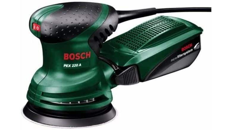 "Bosch ""Easy"" PEX 220 A"