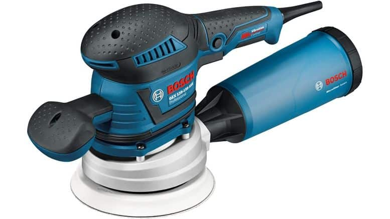 Bosch Pro GEX 125-150AVE