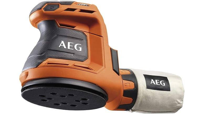 AEG BEX18-125