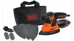ponceuse mouse black+decker