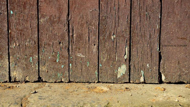 Traiter le bois extérieur abimé ou pourri u2022 Bricolage Facile # Traiter Le Bois Naturellement