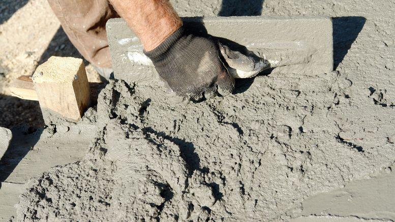 preparer du ciment