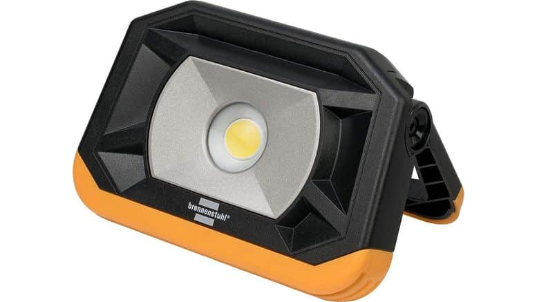 Projecteur LED Brennenstuhl PF 1000 MA