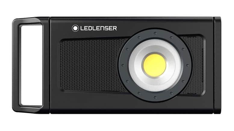 Projecteur LED Ledlenser iF4R