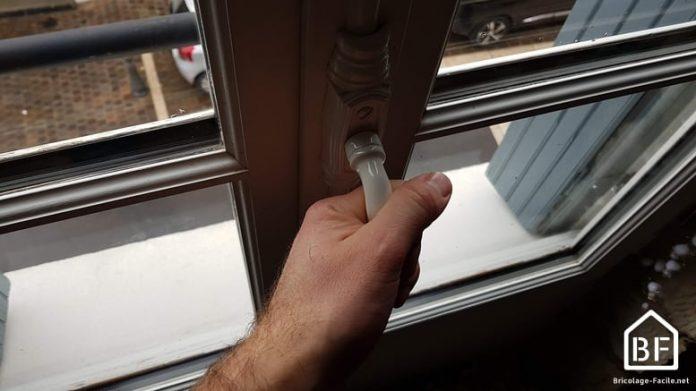 Comment Régler Une Fenêtre Pvc Bois Bricolage Facile