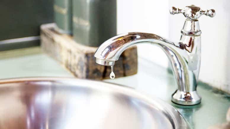 Changer un joint de robinet bricolage facile for Changer un robinet exterieur
