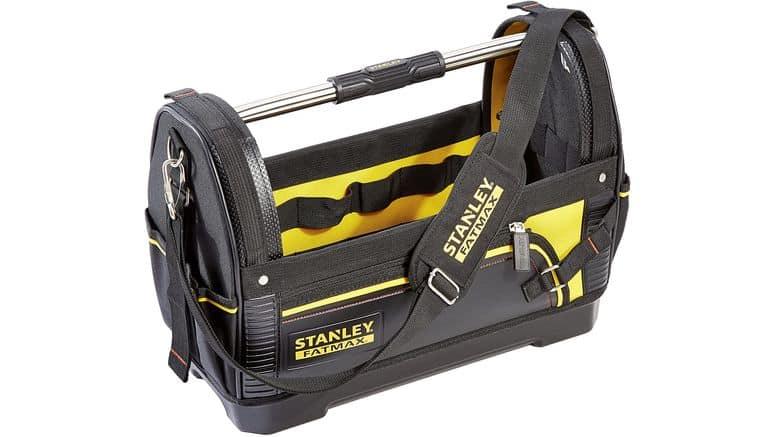 le porte outils Stanley