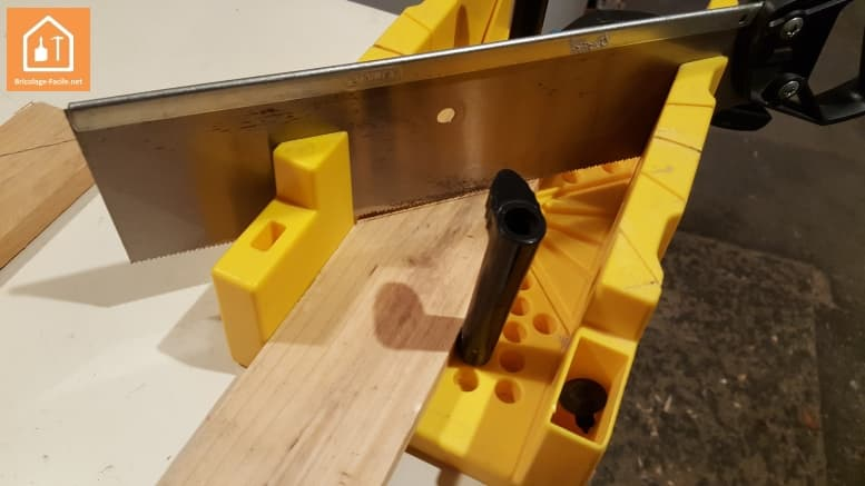 Sapin en bois de palettes
