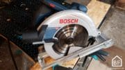 Scie circulaire Bosch Pro GKS 190
