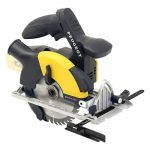 Scie circulaire 165 mm Brushless 18 V Peugeot Outillage