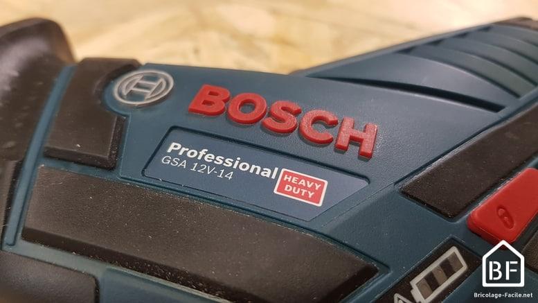 moteur Bosch Pro GSA 12V-14