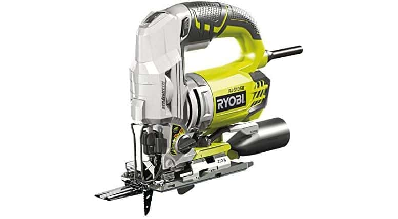 Scie sauteuse Ryobi RJS1050