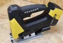 Scie sauteuse Peugeot 18V