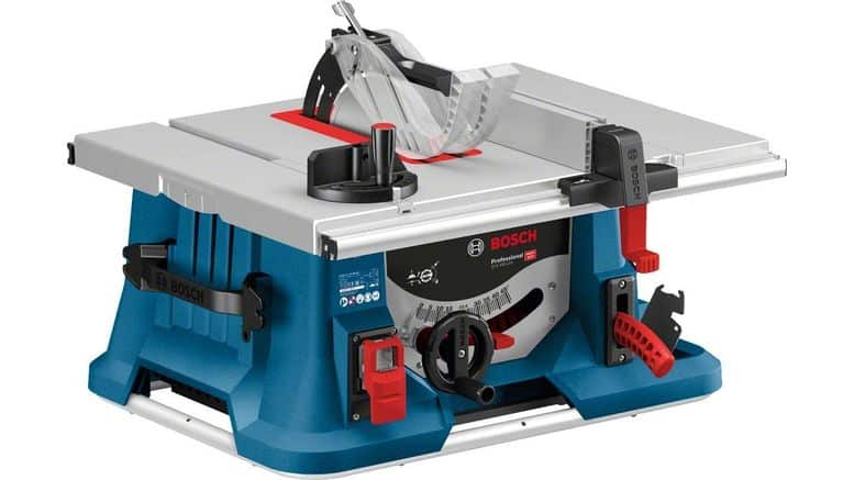 Scie sur table Bosch Professional GTS 635-216