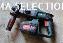 Comparatif et sélection du meilleur perforateur